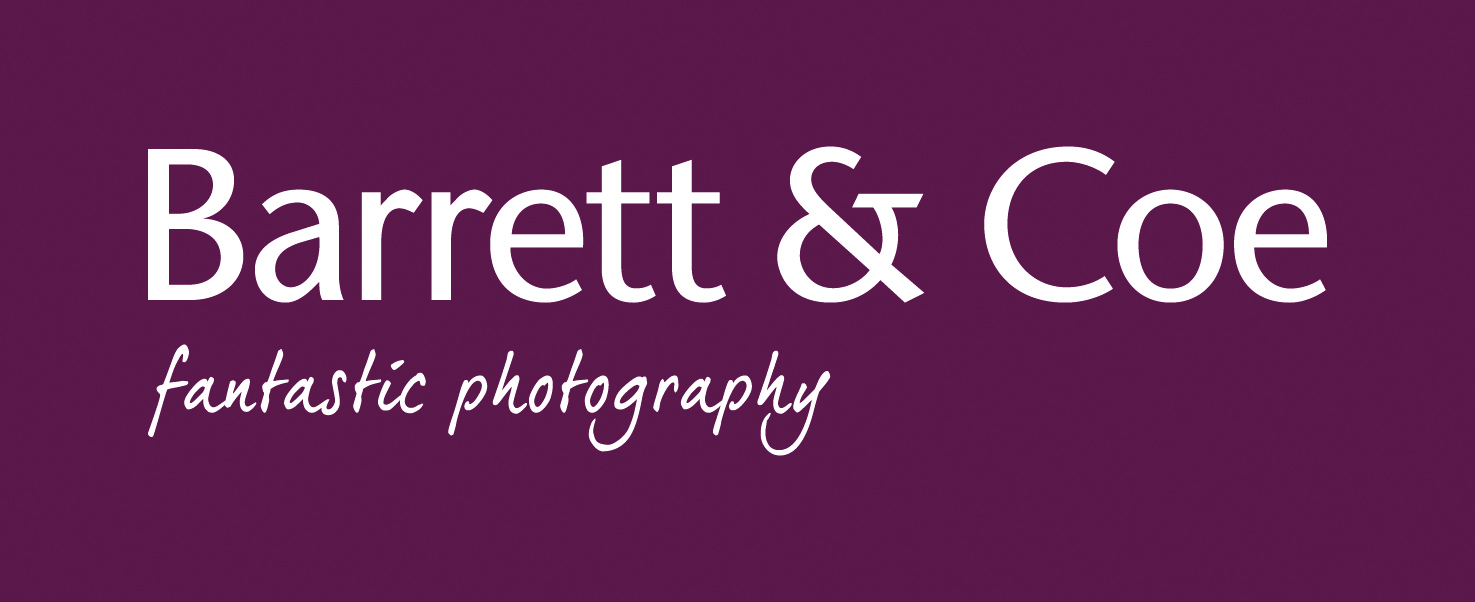 Barrett & Coe Fantastic Photography