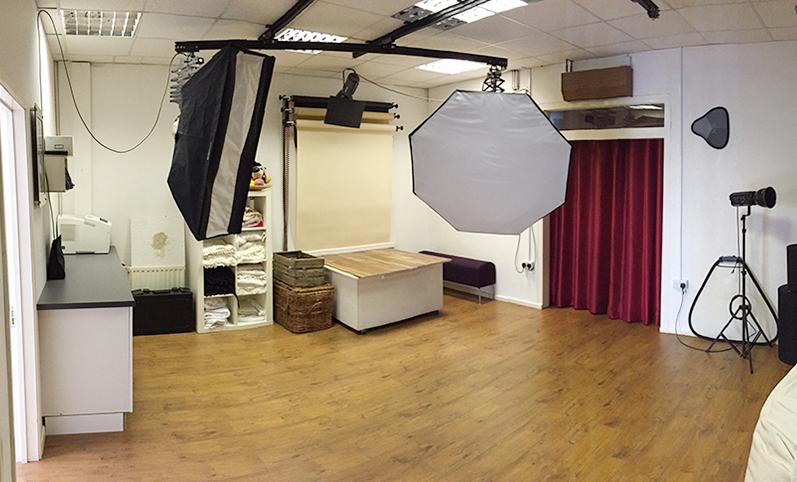 Bristol Photography Studio