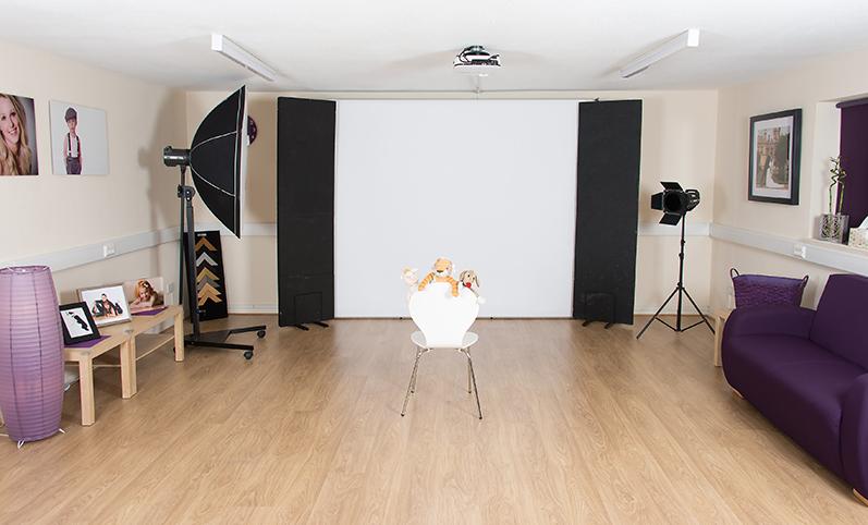 Leighton Buzzard Photography Studio