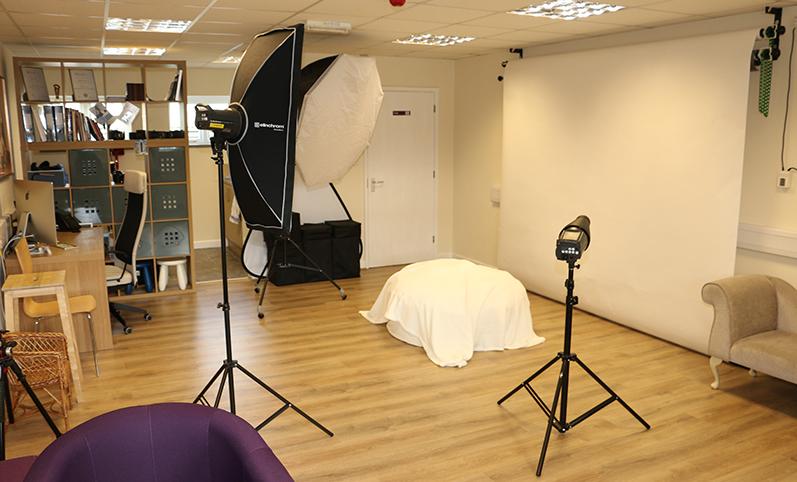 Litchfield Photography Studio