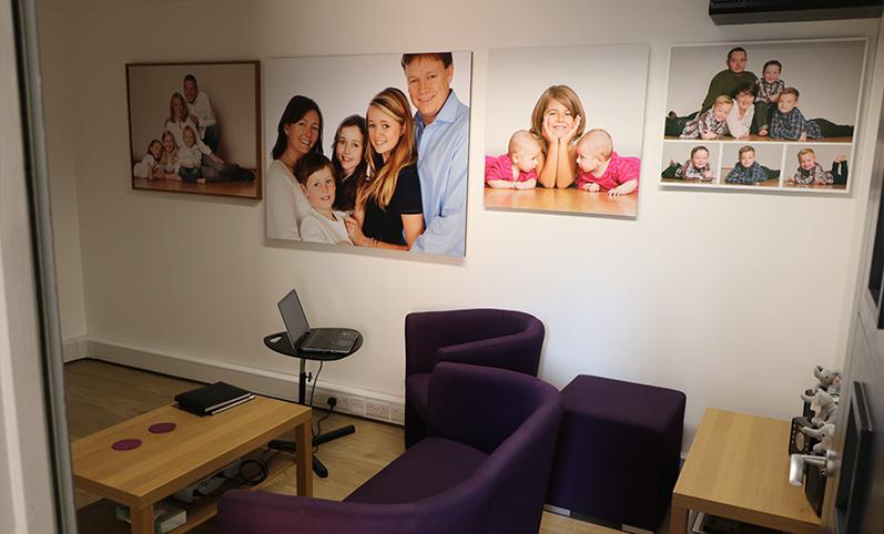 Norwich Photography Studio