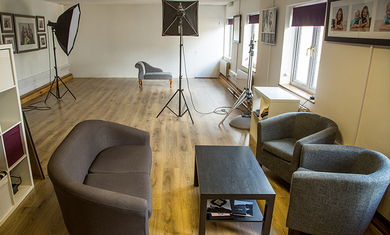 Sidcup Photography Studio